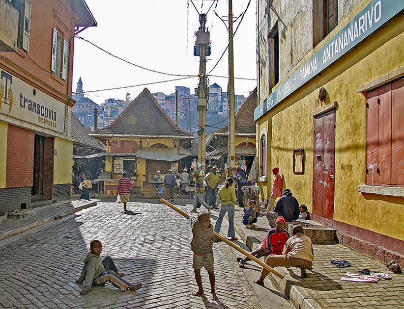 Downtown Antananarivojpg