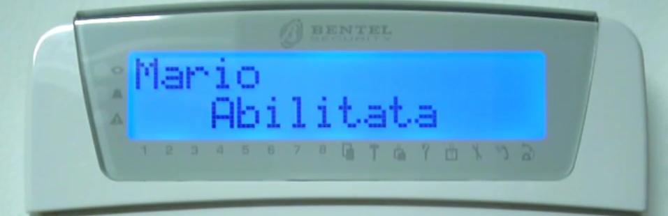 Riabilitare radiochiave Bentel Absoluta - YouTube  Mozilla Fipng