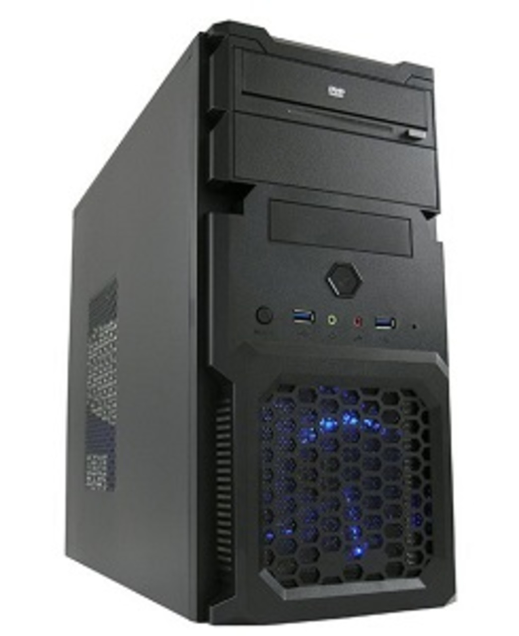 NUOVO PC DANY ALONA INTEL G5400 3700mhz 8GB RAM  SSD240GB  W10