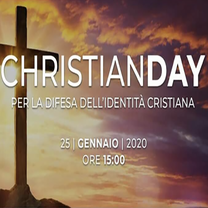 christian day a Roma