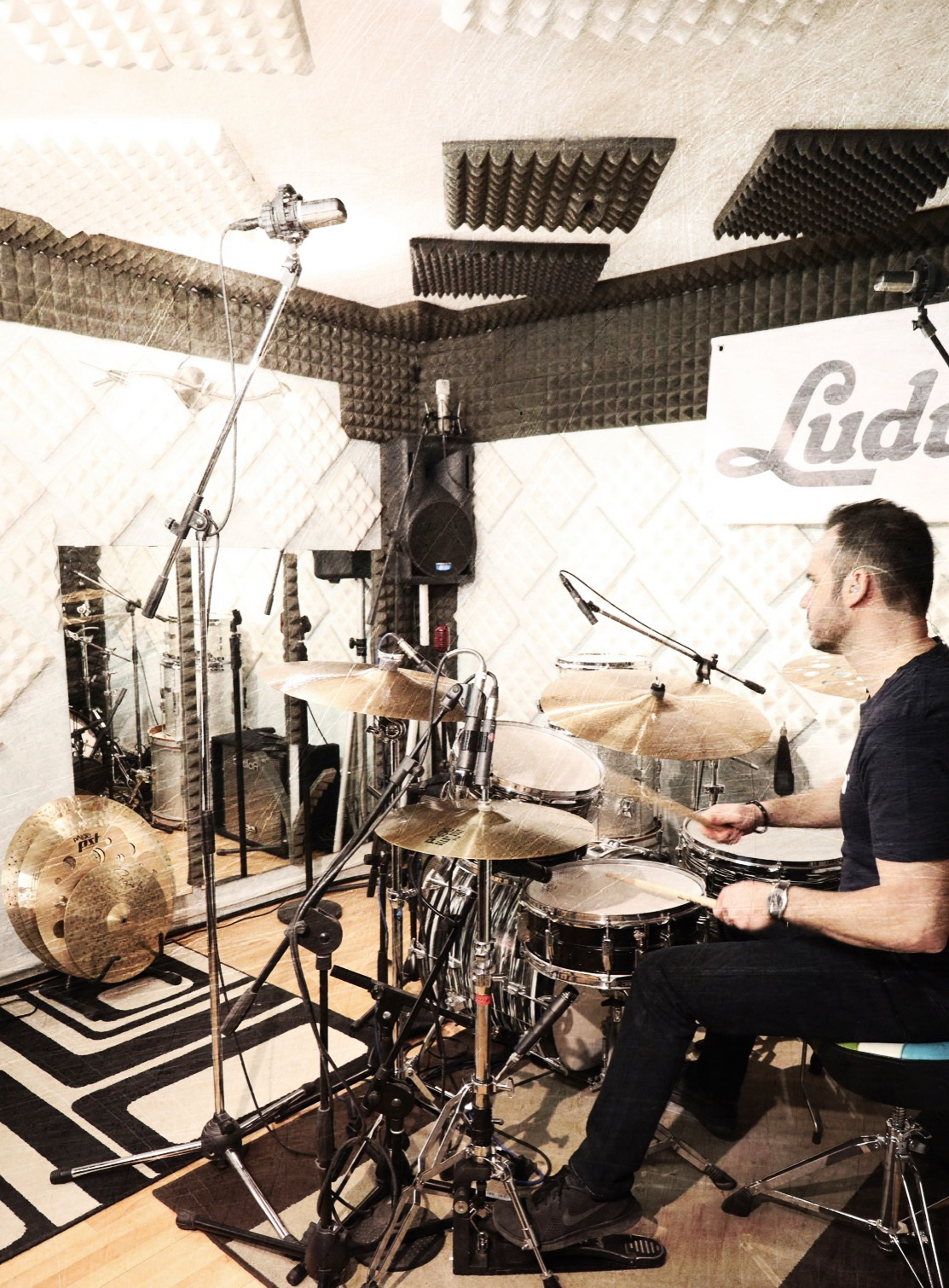 Recording, Drum Recordings, Registrazioni di Batteria, Loop, Groove, Batterie Online, Remote drummer,