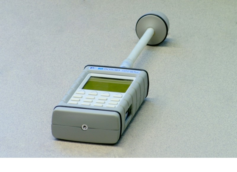 field strength meter (1998)