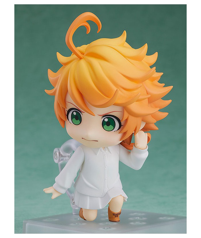 EMMA - THE PROMISED NEVERLAND - NENDOROID 1092 - GOOD SMILE COMPANY