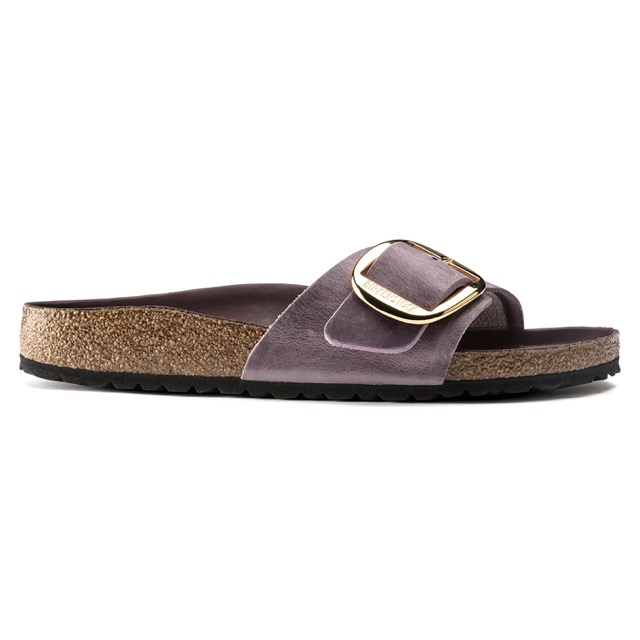 LIMITED EDITION Madrid Big Buckle Lavender Blush BIRKENSTOCK