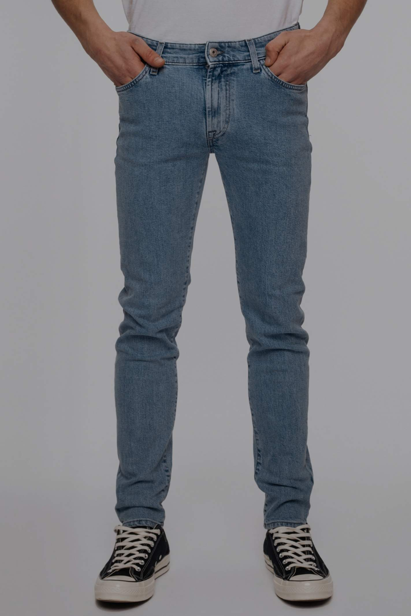 Jeans Roy Roger's 517 stretch