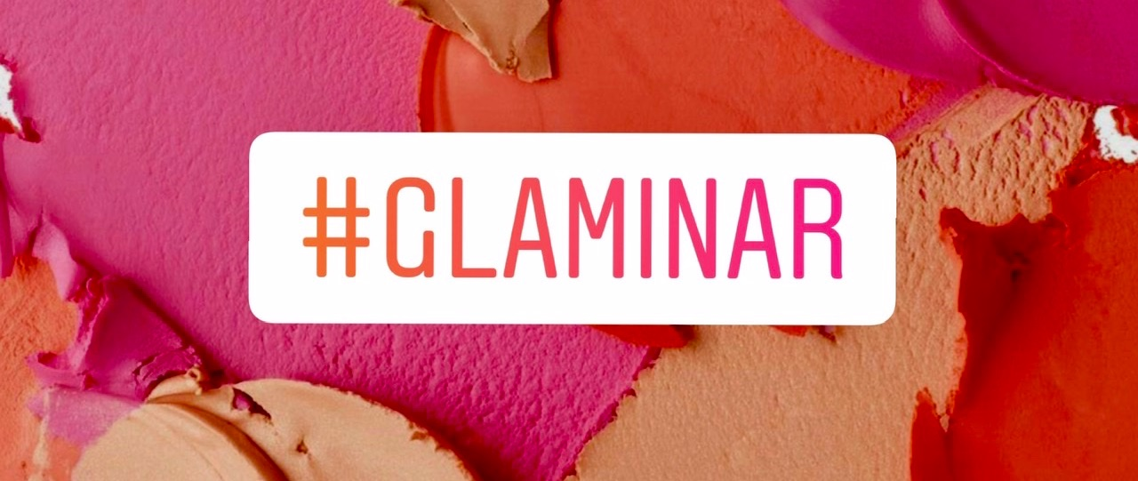 glaminar glaminar.it make up lessons online tutorial lezione di trucco online beneficienza covid-19
