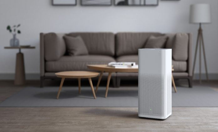 Mi Air Purifier 2H