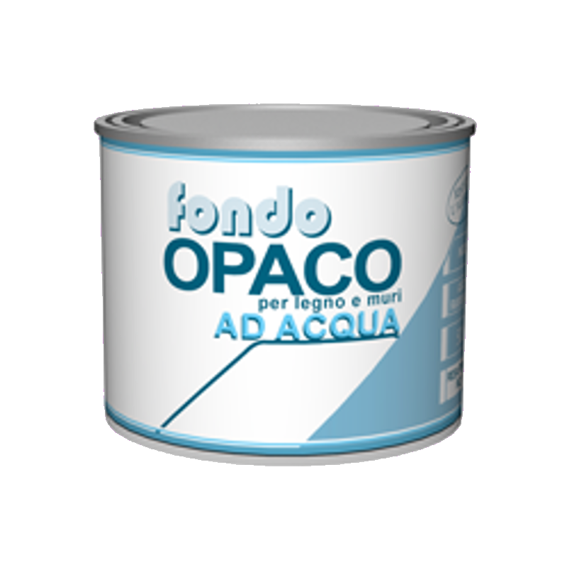 AREA 51 - AreaFond Opaco -  0,5 LT