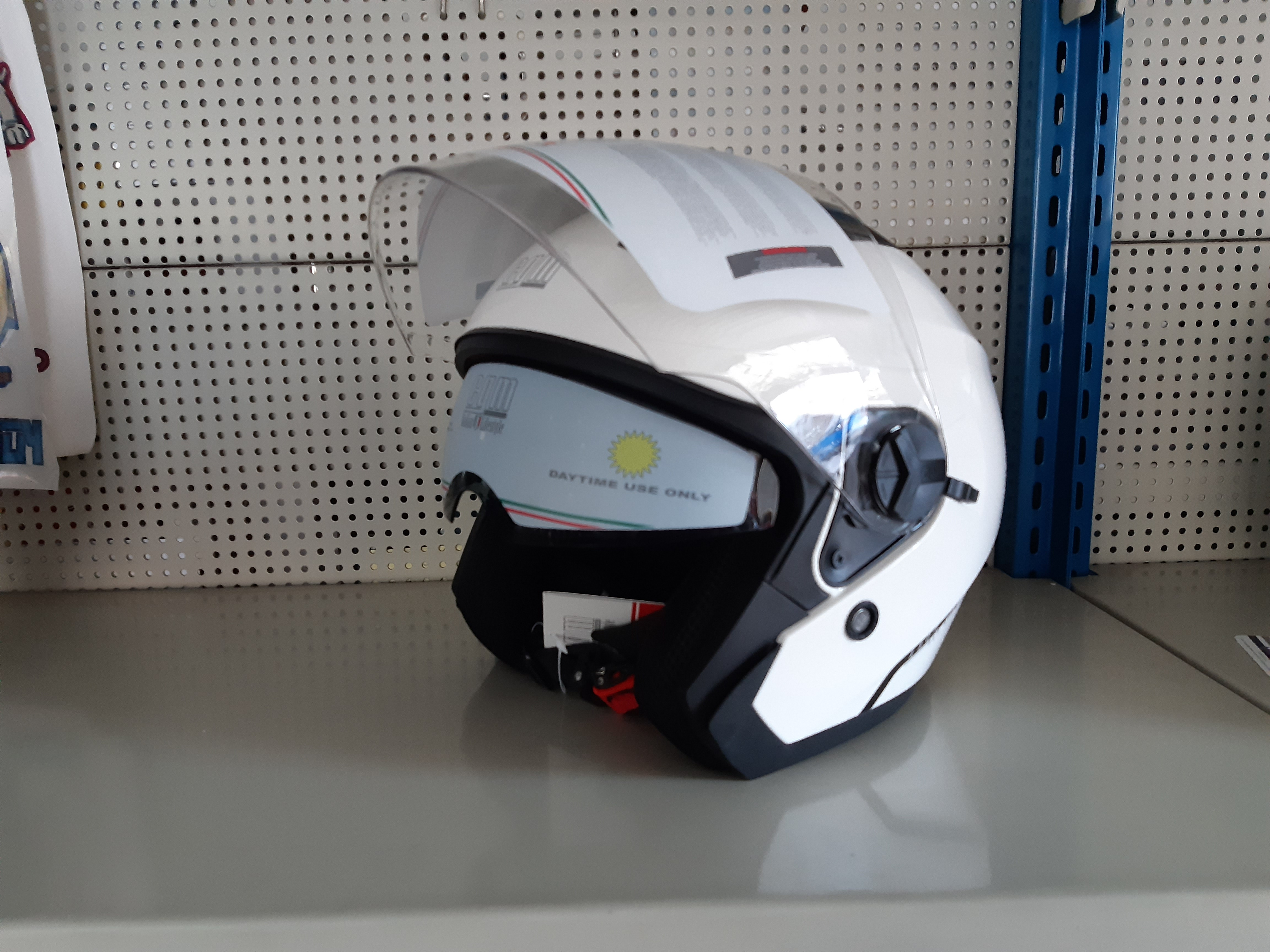 casco cgm scooter -vespa