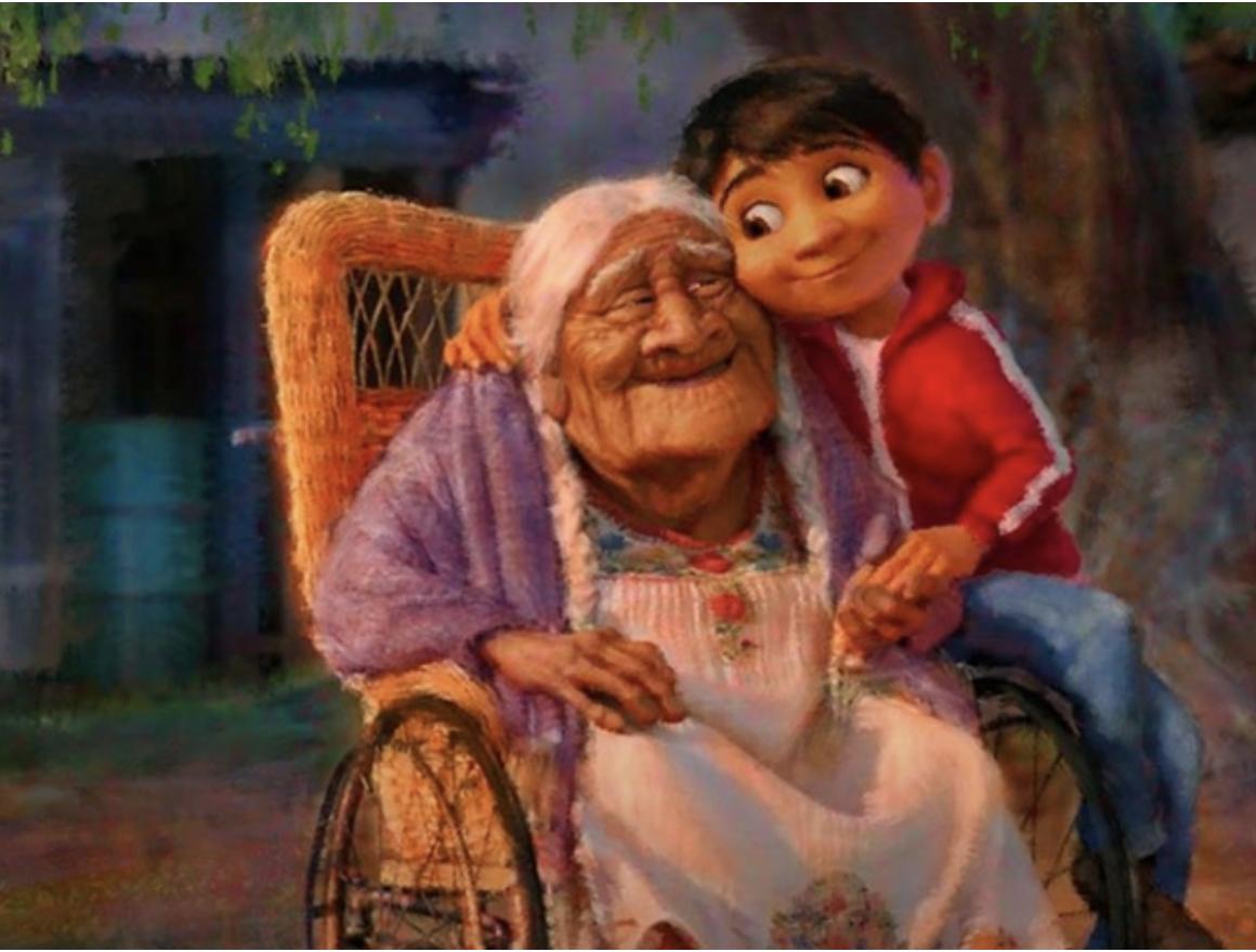 nonna cocopng