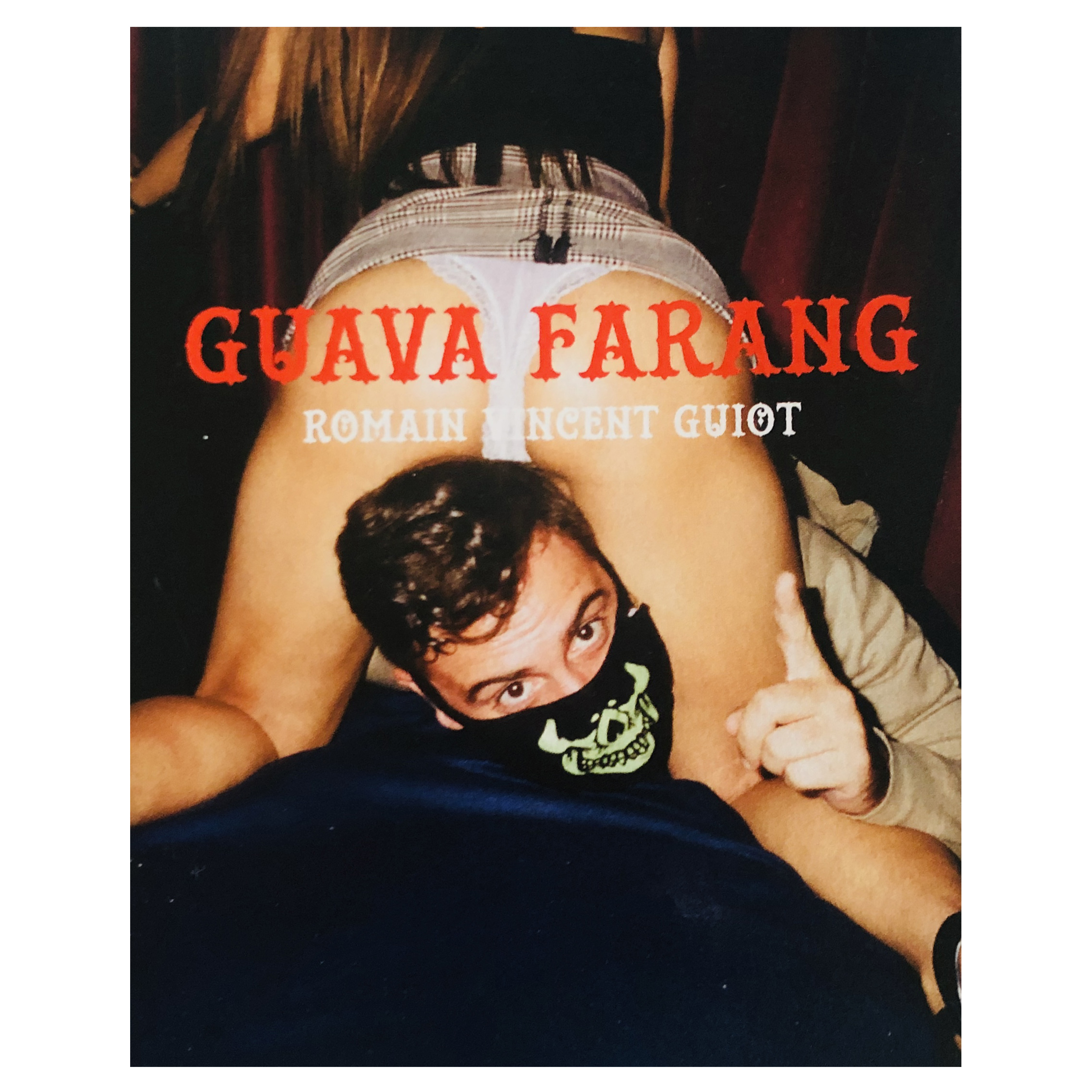 Guava Farang - Romain Vincent Guiot