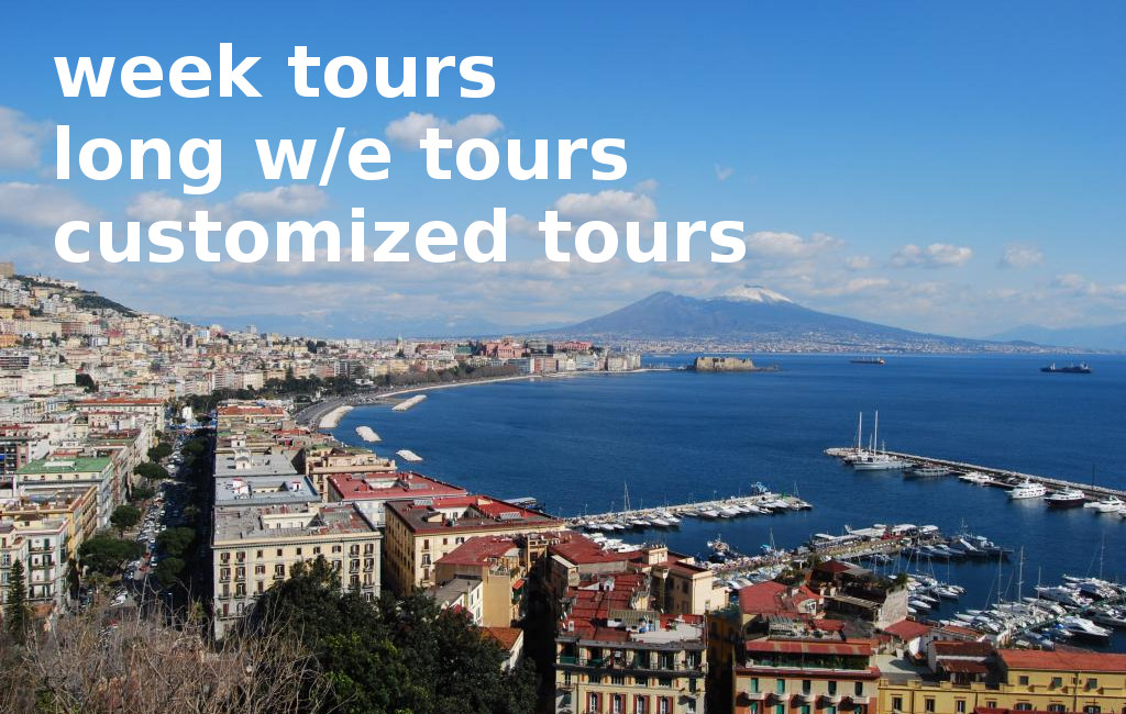 customized tours