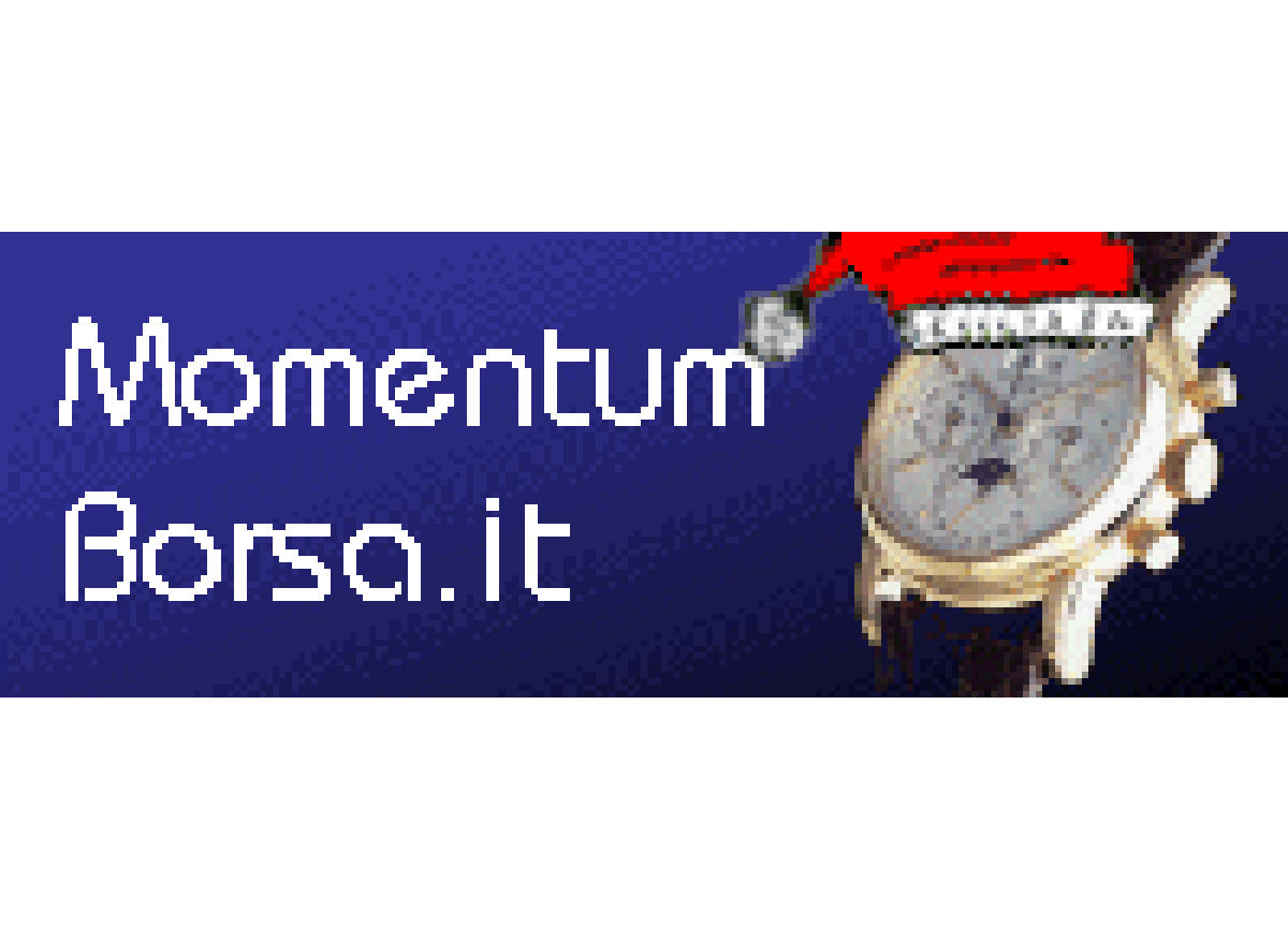Auguri da Momentum Software Site