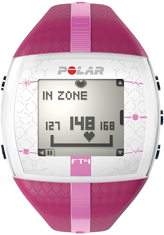 Polar FT4F Pink (Solo Orologio)