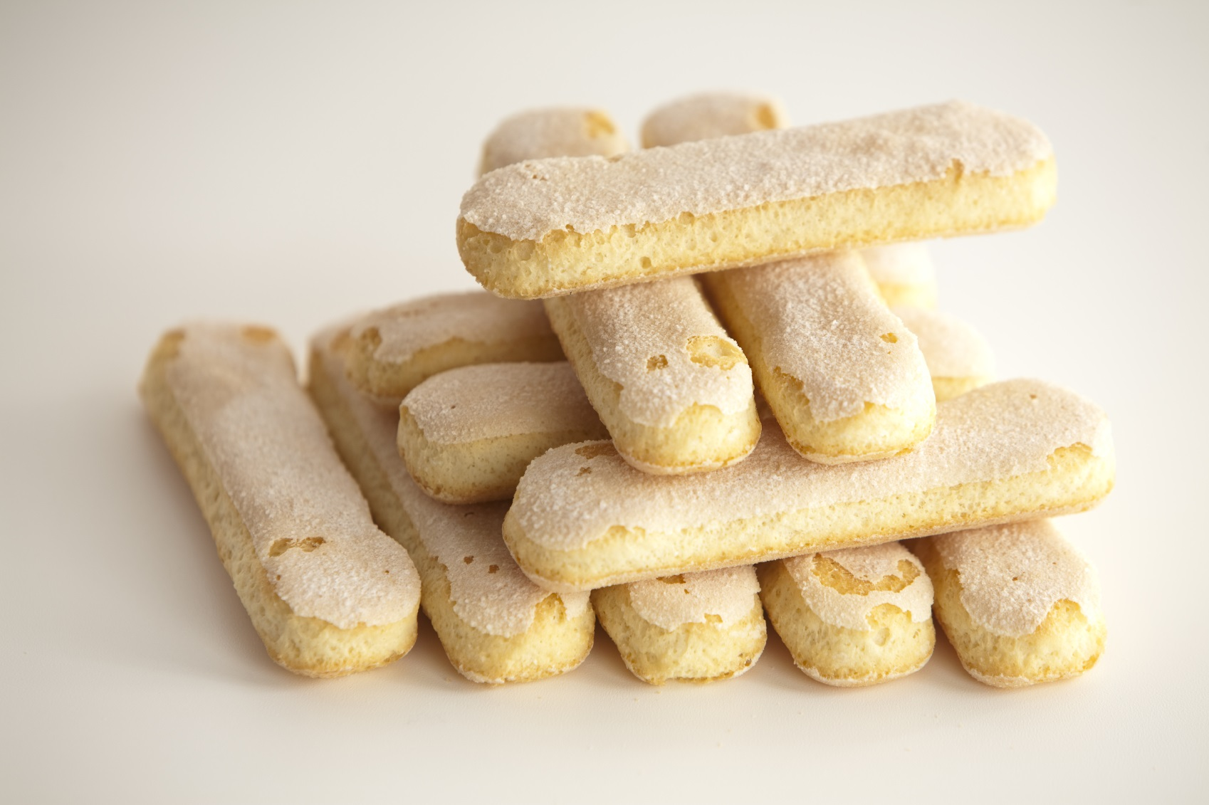 "Sweet Snacks: Savoiardi ""ladyfingers"" 400gr (14.10oz) Imported from Italy"