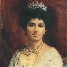 Fig 4 Ritratto della Regina Elena di Montenegrojpg