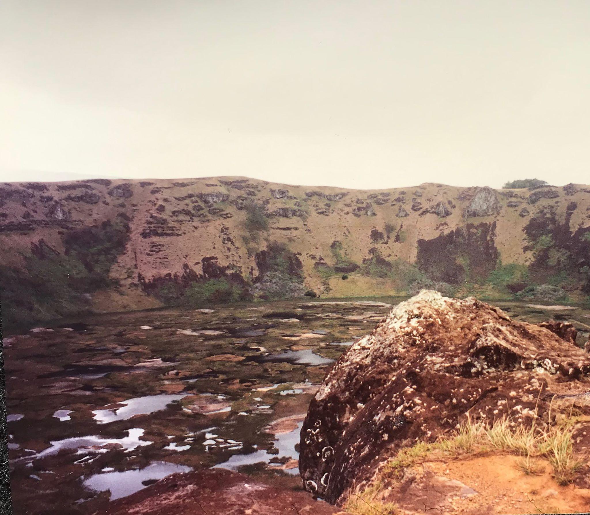 il cratere Ranu caojpg