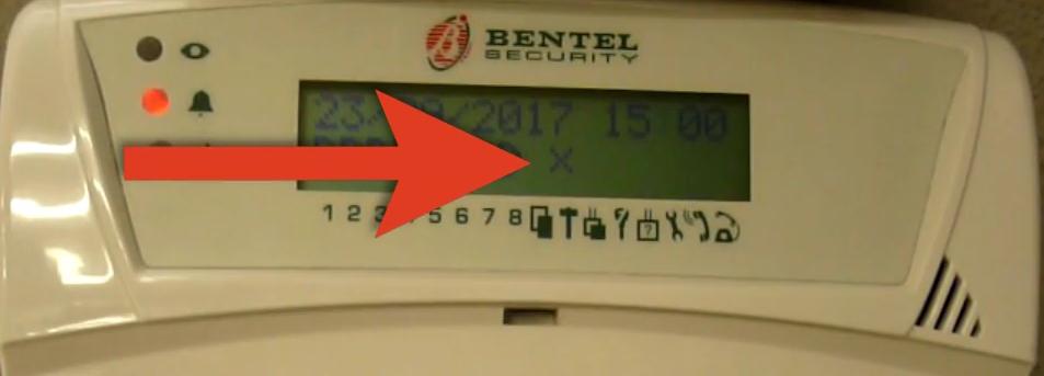 2020-12-10 11_06_13-Verifica tipo di allarme e sabotaggio centrale di antifurto Kyo Bentel - YouTubepng
