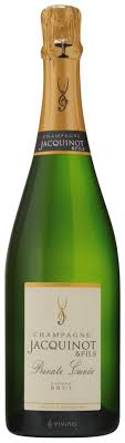 Jacquinot - Private Cuvée 0,75l