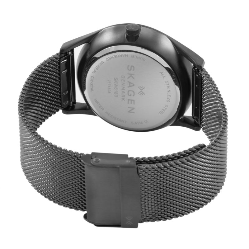 Holst Multi-Function Grey Dial Unisex Watch SKW6180