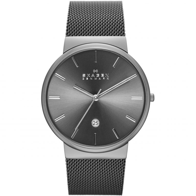 Men's Skagen Ancher Watch SKW6108