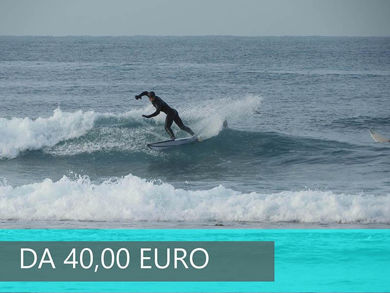 NovitCORSO SURF Miglioramento Invernale