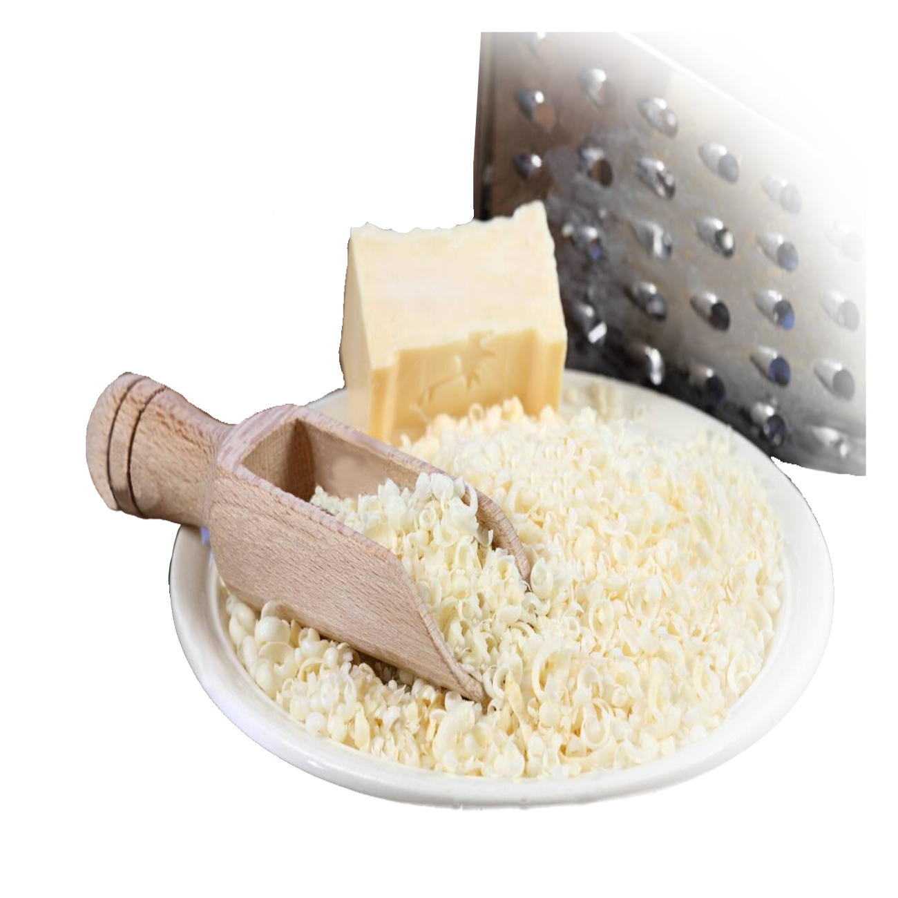 SoapGrated