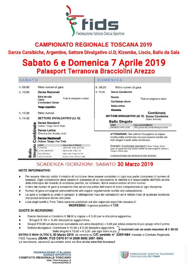 Wwwfidsit Calendario Gare.Scuola Ballo Pistoia Corso Di Ballo Progetto Danza
