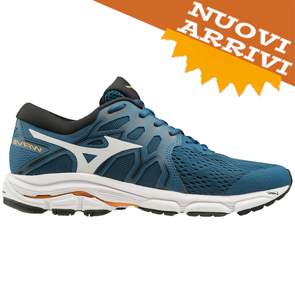Mizuno Wave Equate 4