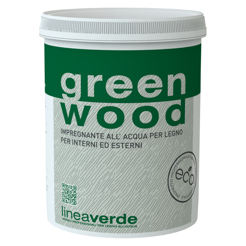 LINVEA - Green Wood