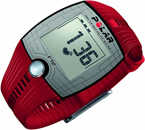 Polar FT2 Red (Solo Orologio)