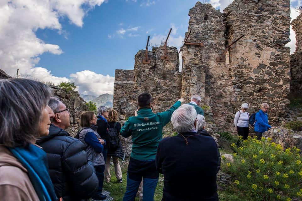 Visita al Castello Ruffojpg