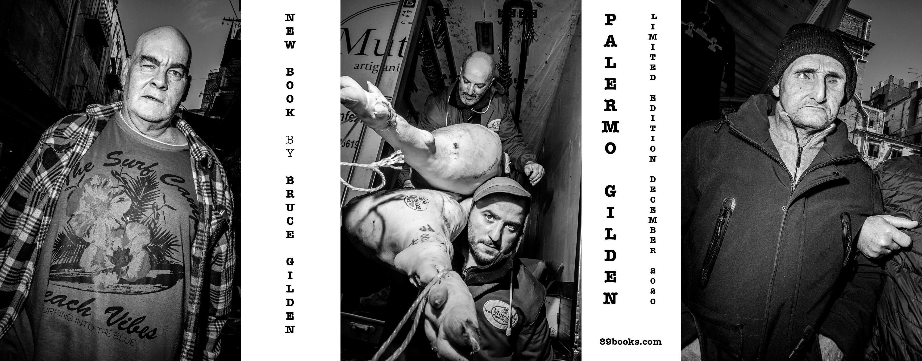Palermo Gilden Limited Edition is available for pre-order