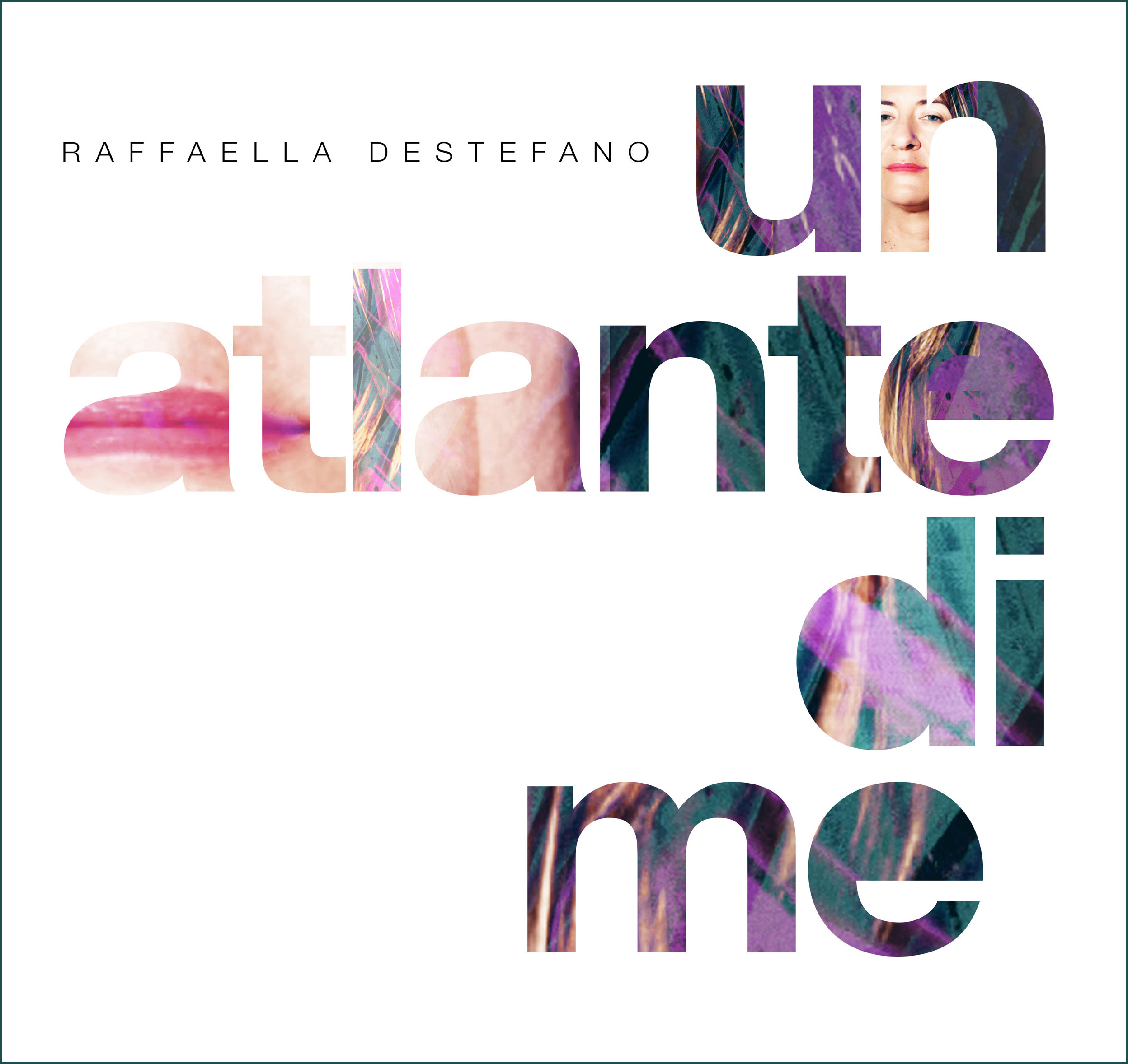 Un atlante di me (cd fisico)