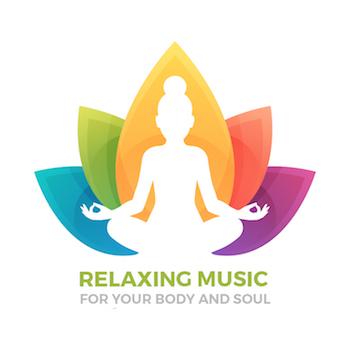 Relaxing Music Logo 750x750pjpg