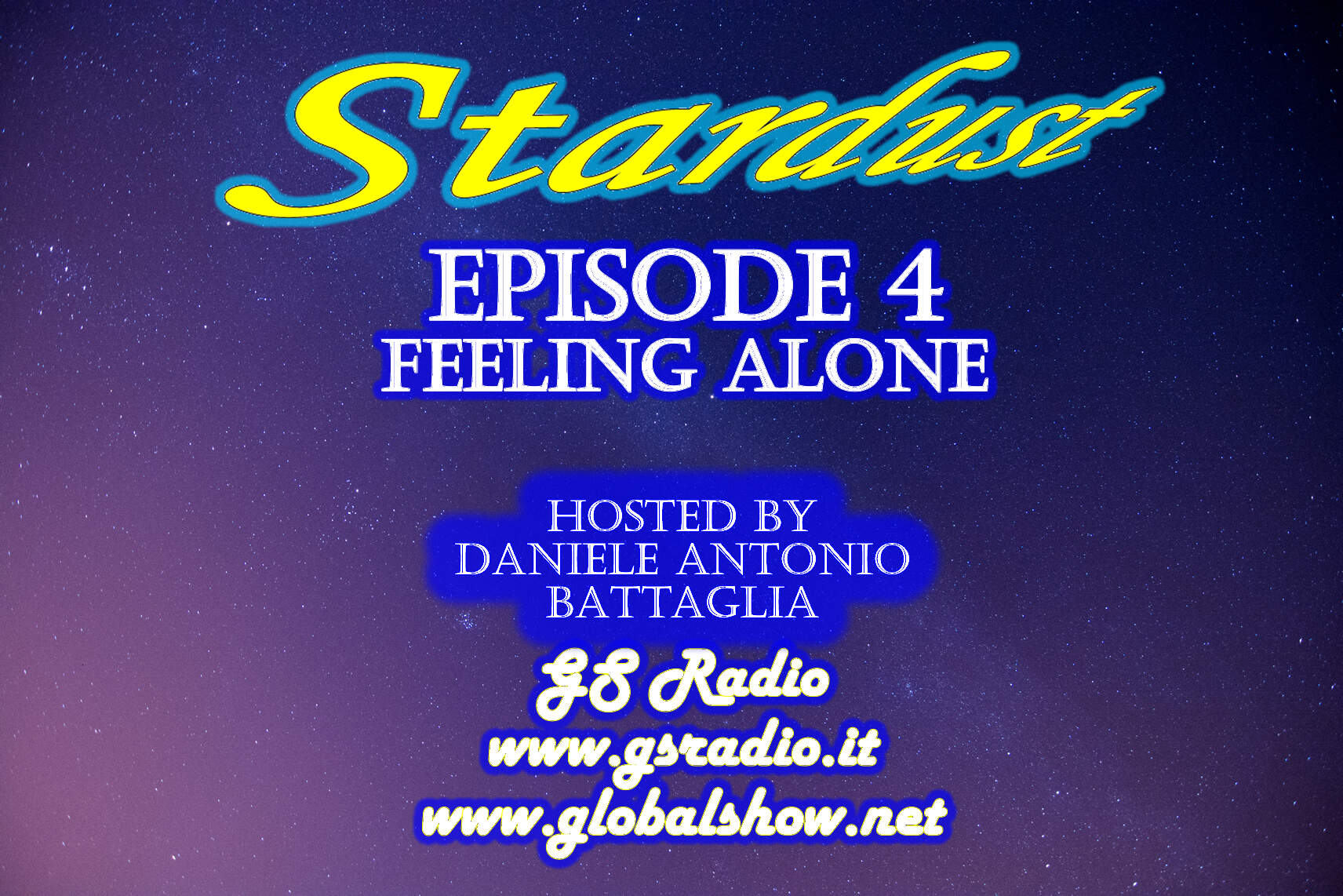 Episode 4 - Feeling alone