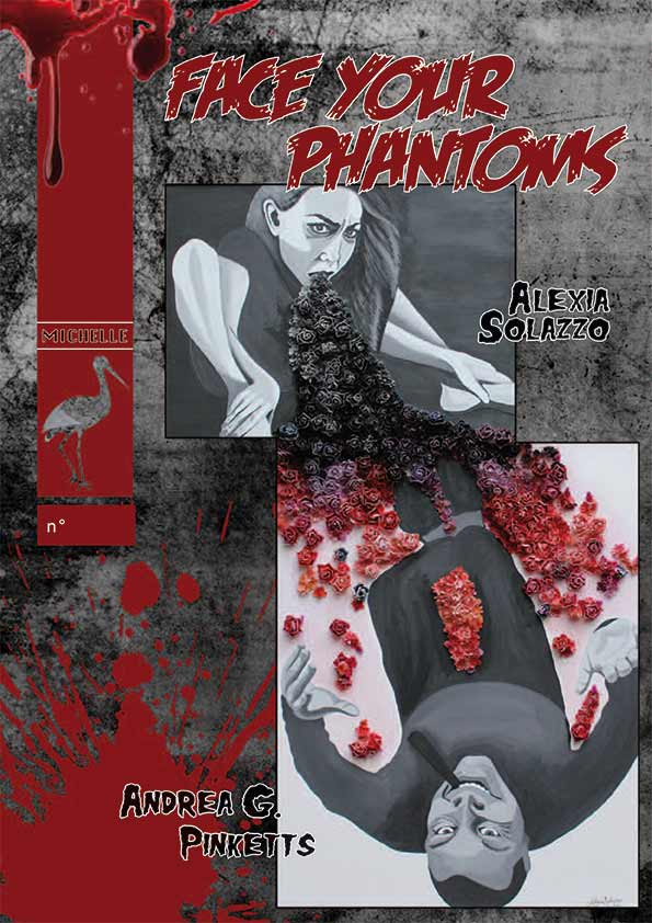 Face Your Phantoms Cover