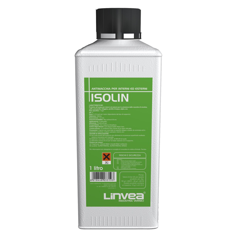 LINVEA - Isolin - 1 LT