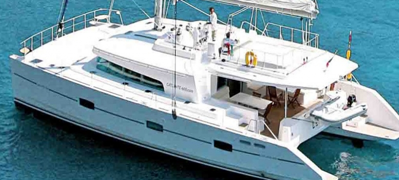 Catamarano Dream 60 Premier