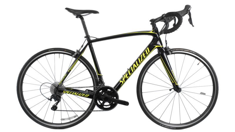 specialized tarmac  carbon 2x11