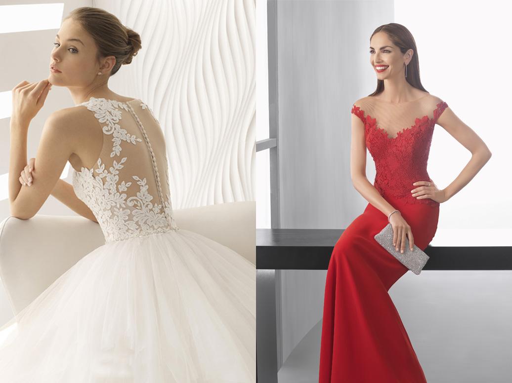Vestiti Da Sposa A 400 Euro.Atelier Isabella Alta Moda Sposa E Cerimonia