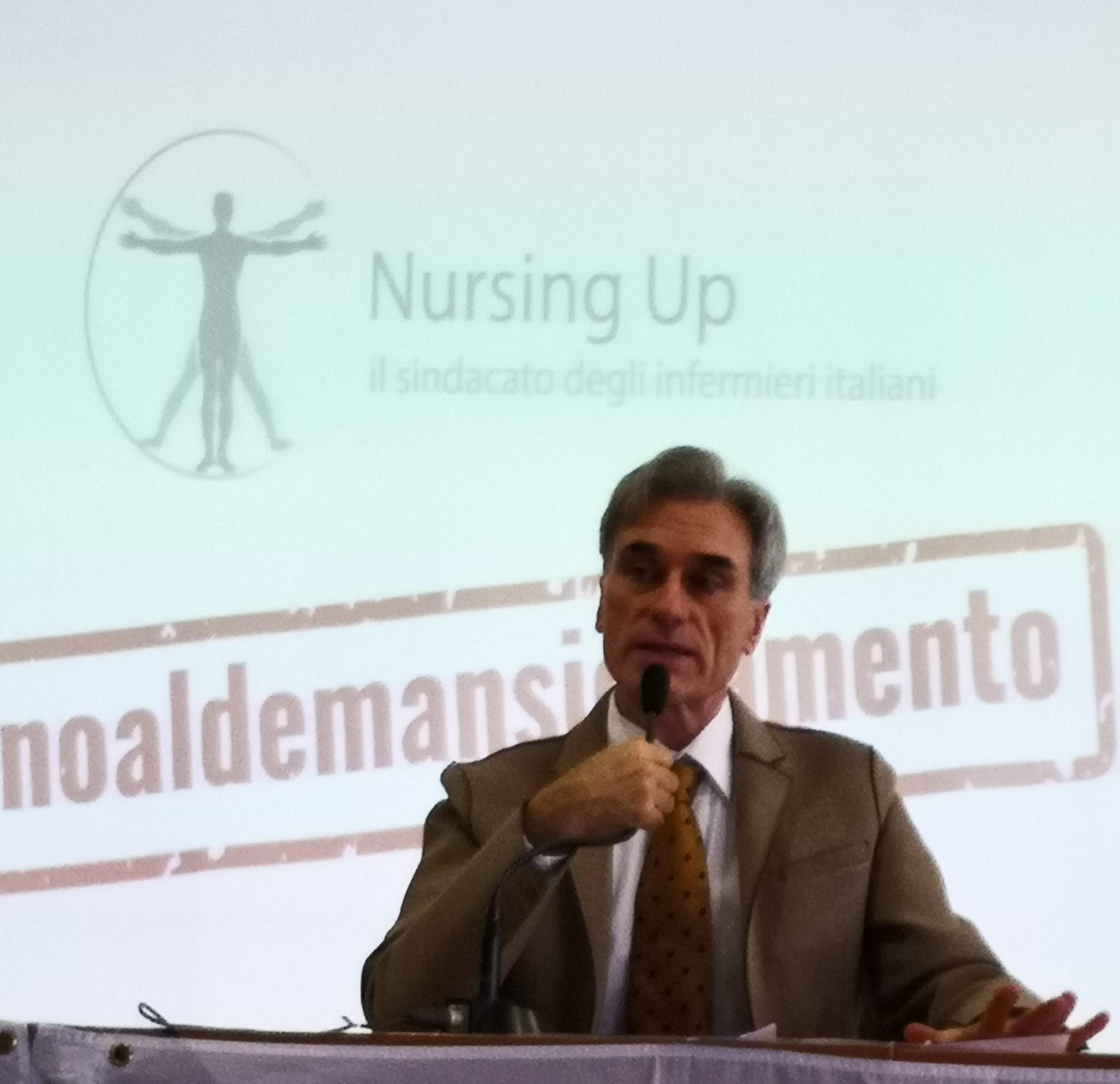 In commissione paritetica Nursing Up baluardo degli infermieri