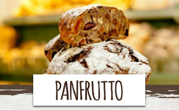Panfrutto 900g ca