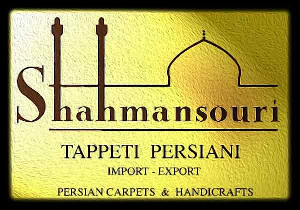 PERSIAN HANDICRAFTS