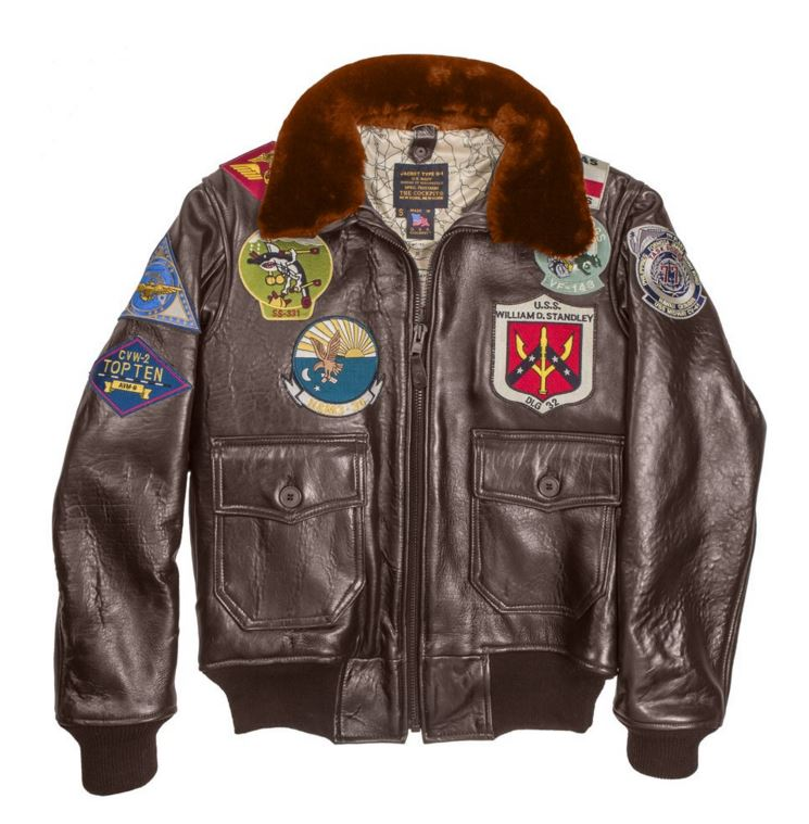 Cockpit Nany G-1 Jacket