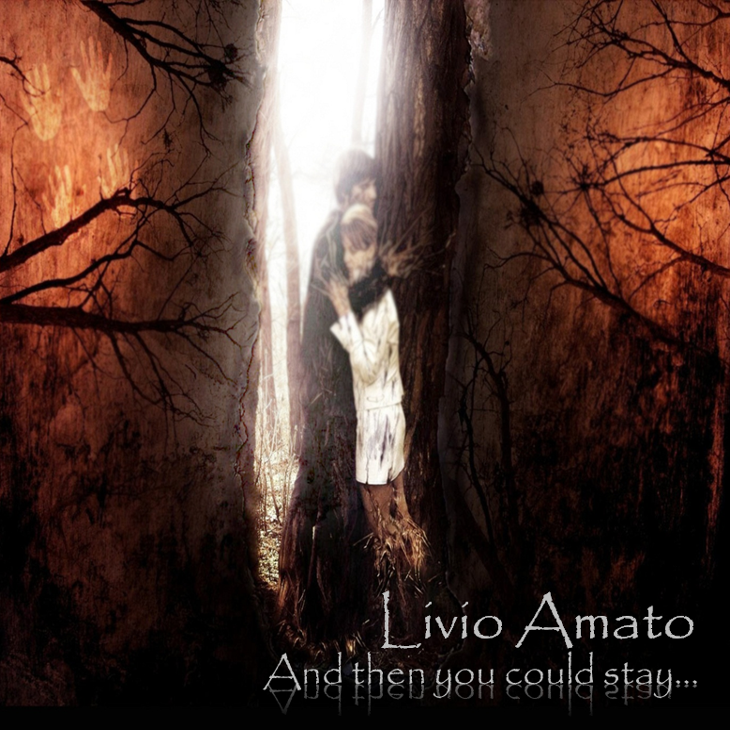 Livio Amato And the you could stay...