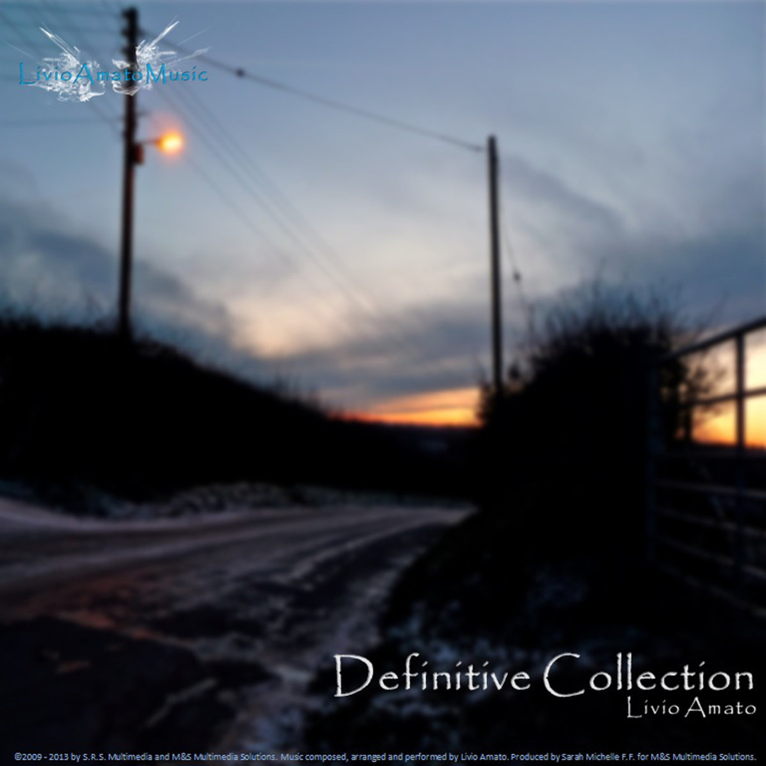 Livio Amato Definitive Collection