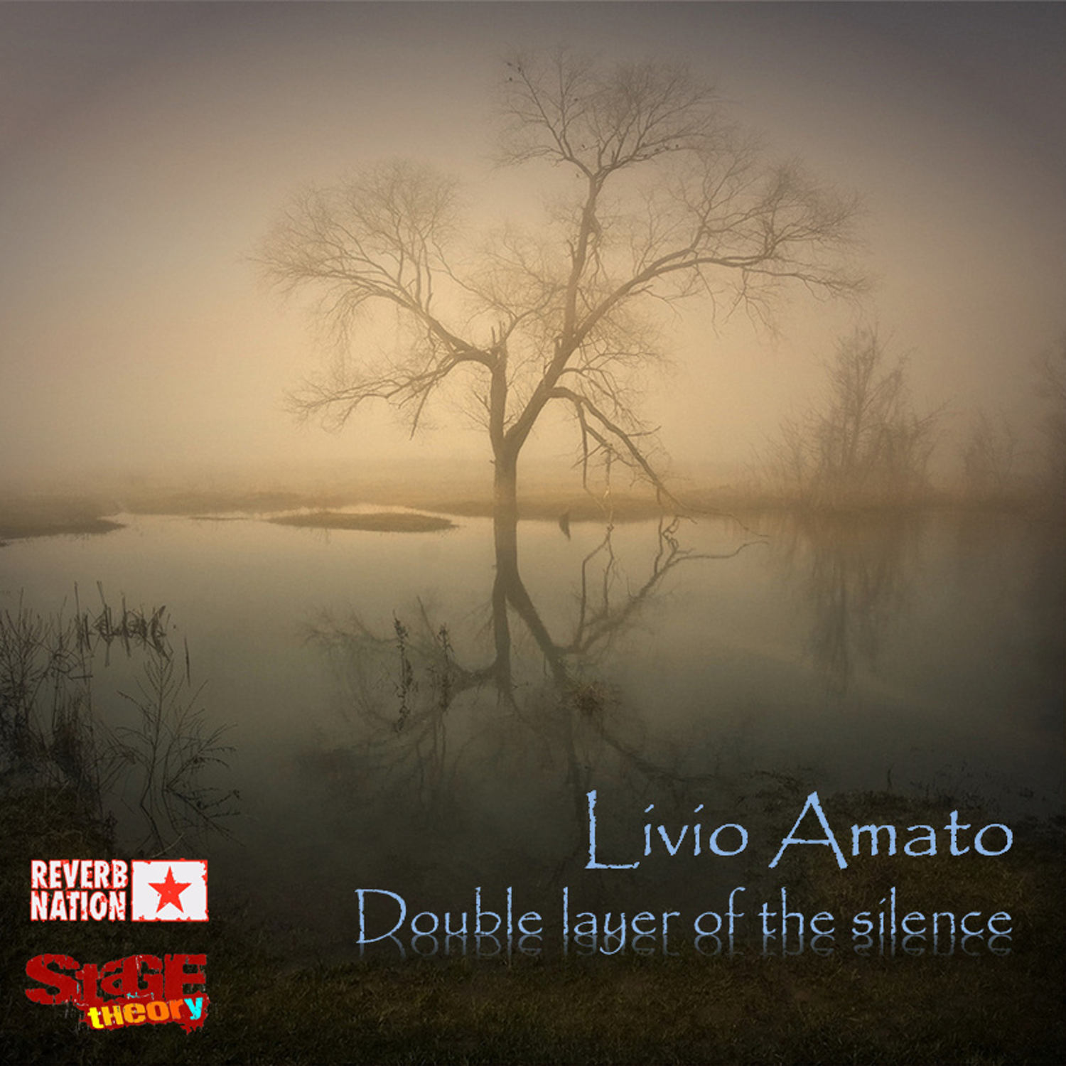 Livio Amato Double layer of the silence
