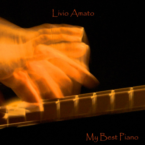 Livio Amato My Best Piano