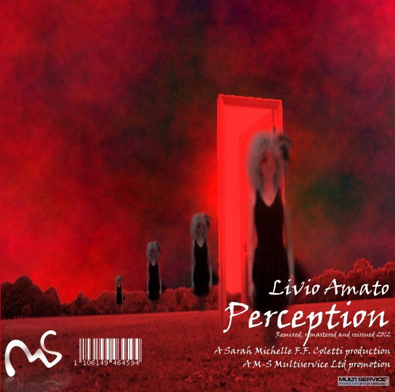 Livio Amato Perception